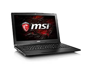 MSI GL62M 7RD-056 Budget Gaming Laptop