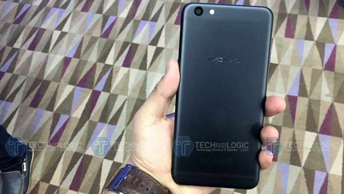Oppo-F3-plus-Selfie-Expert-Black-Color-Techniblogic