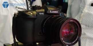 Panasonic LUMIX GH5 : Most Awaited Camera