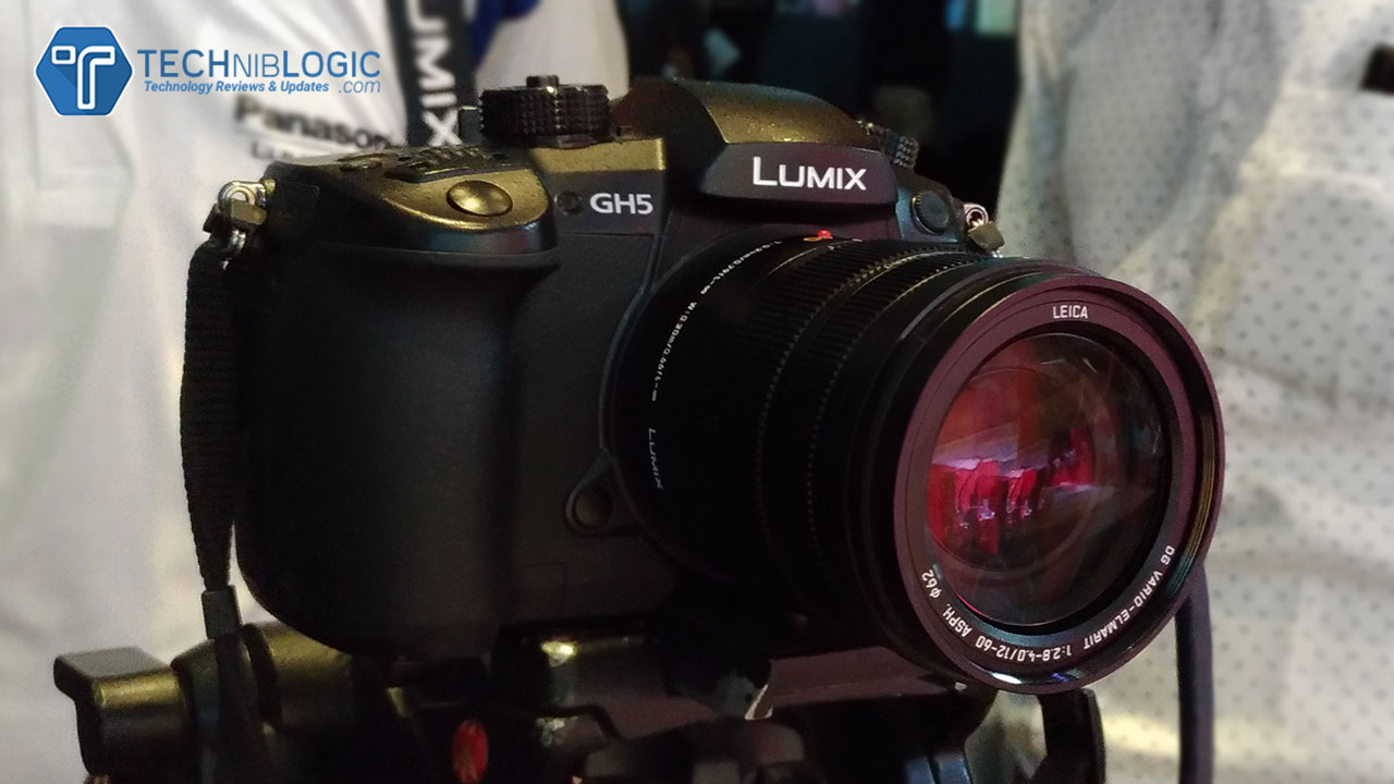 Panasonic LUMIX GH5 : Most Awaited Camera