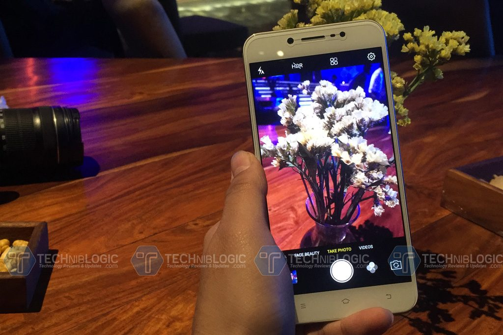 Vivo Y66 with 16MP selfie camera : how it is going to work on Offline Market? 3