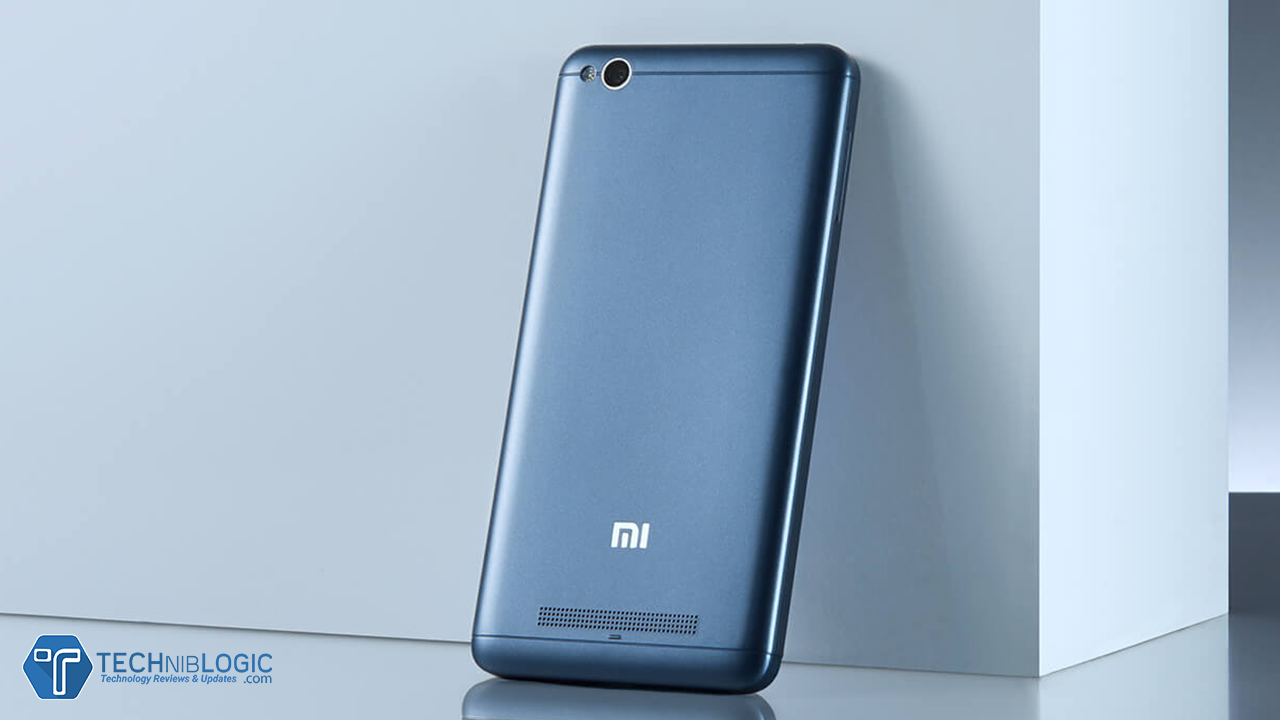 Xiaomi Redmi 4A with 4G VoLTE Support Launched