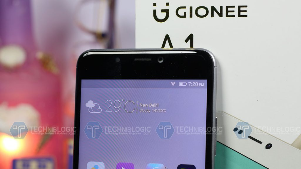 Gionee A1 to be available at a price of INR 19999