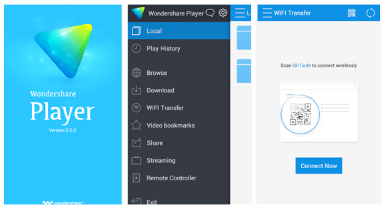 wondershare player techniblogic