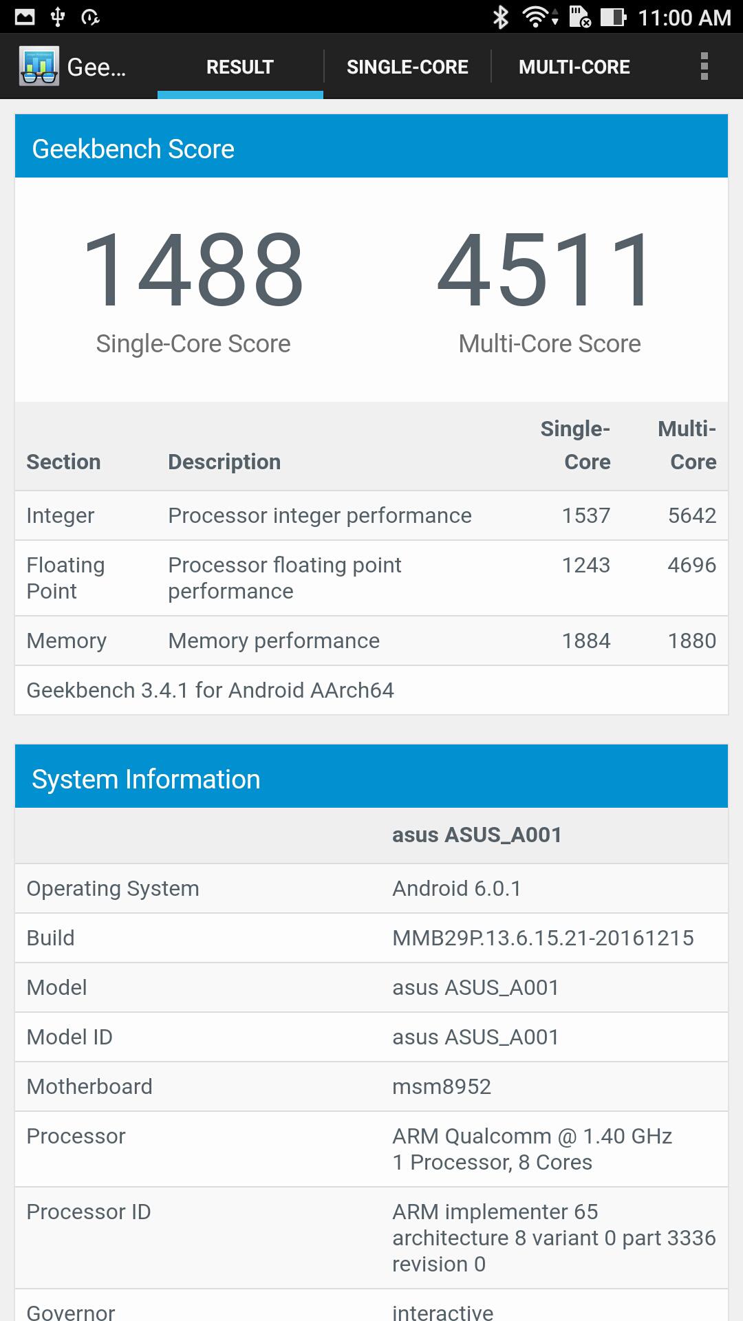 Asus ZenFone 3 Ultra ZU680KL Review: Overprice but Killer Display 2