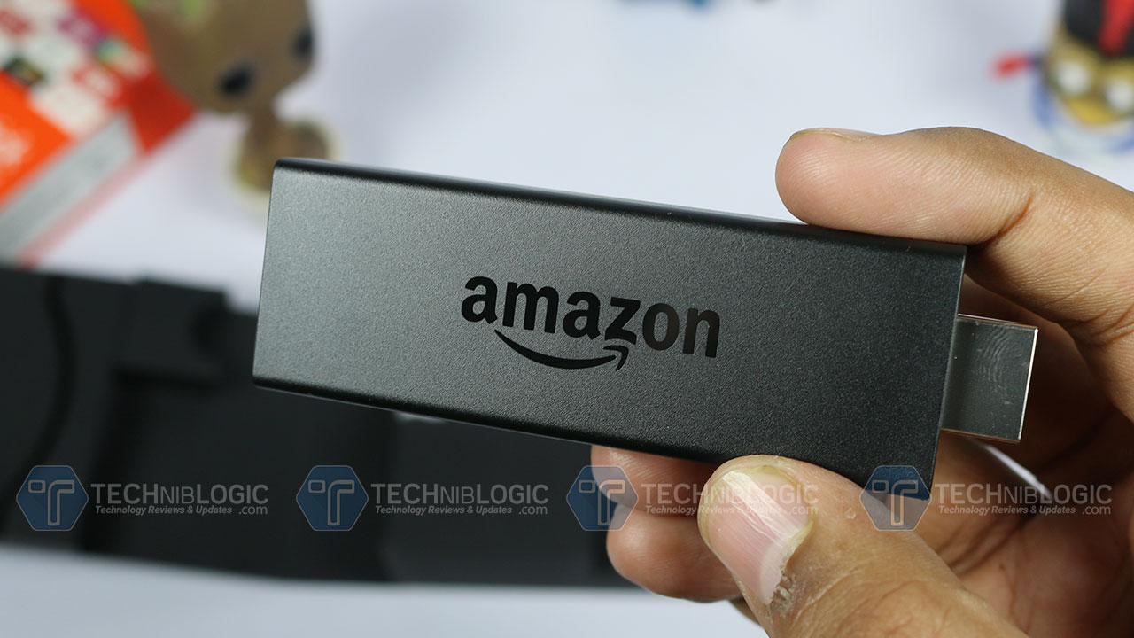Amazon-Fire-TV-stick-India-techniblogic What is Jailbroken Firestick?