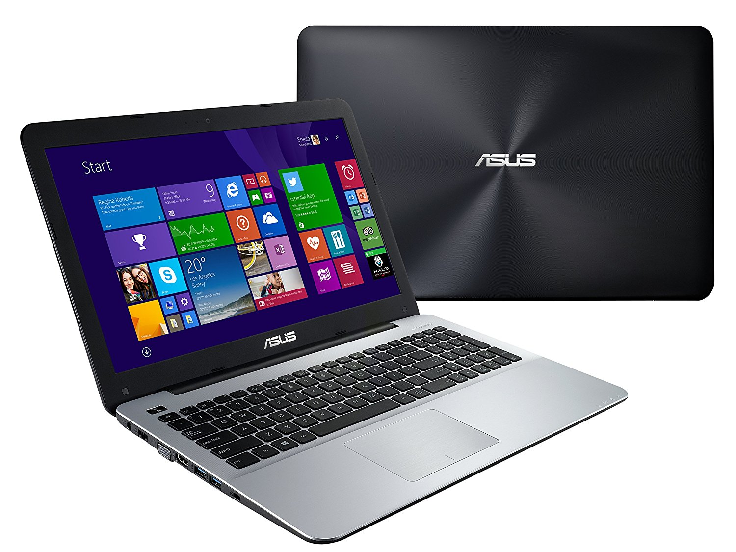 Best Budget Laptops Available in 2017 1