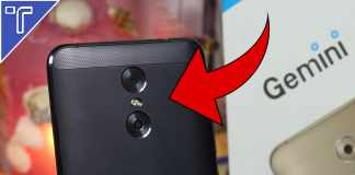 Cheapest Dual Camera Phone Ever! - Ulefone Gemini