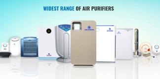 Crusaders air purifiers