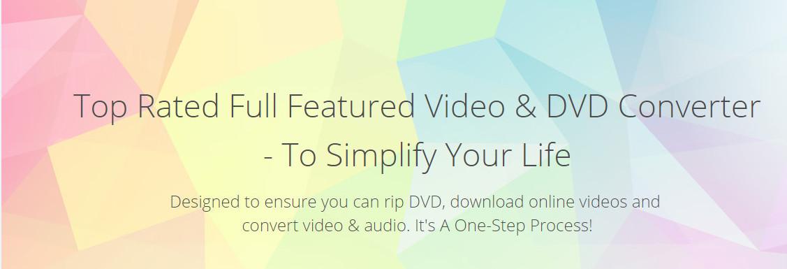 DVD Video Converter 1