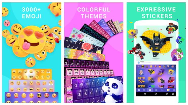 Top 7 Best Emoji Apps for Android & iPhone Smartphones 2021