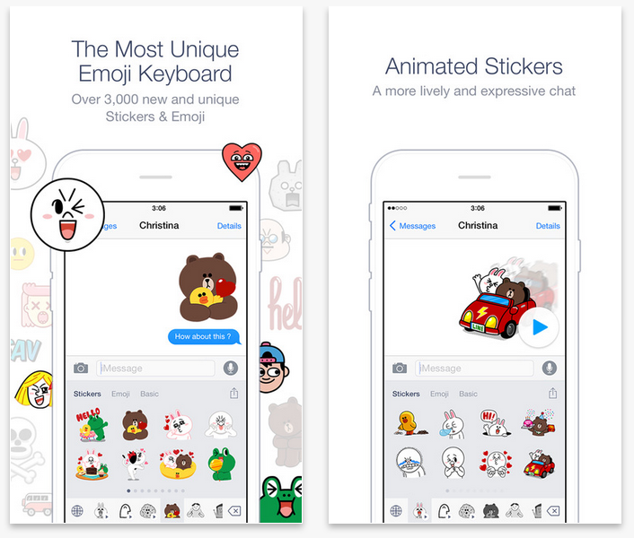 Emoji Keyboard by LINE - Best Emoji Apps