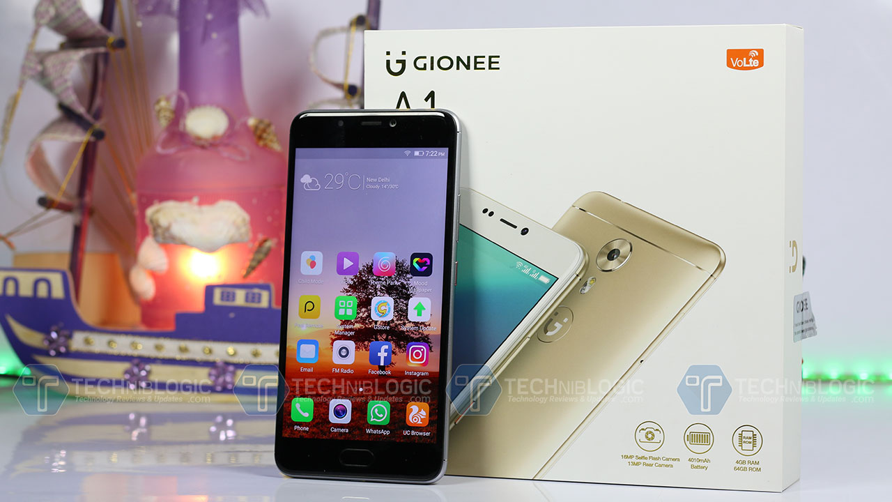 Gionee-A1-with-box-techniblogic
