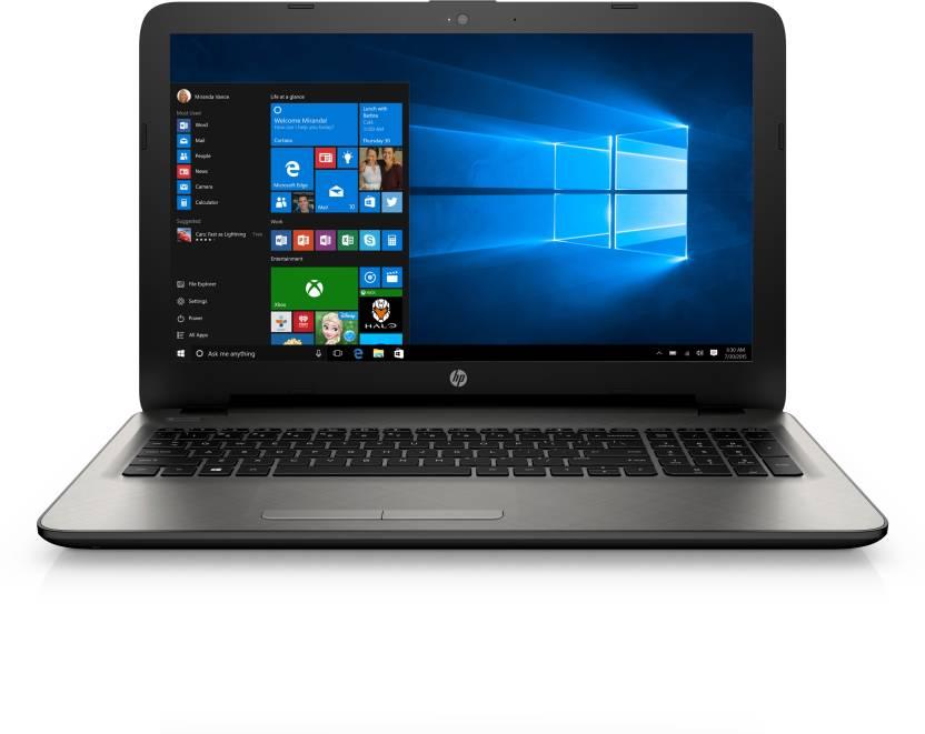 HP 15-ac123TX