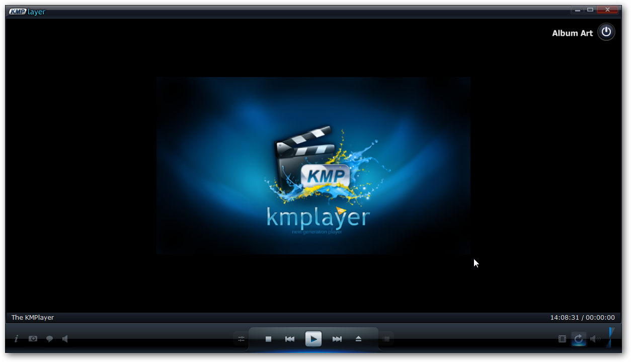 KMPlayer Best Video Players For Windows