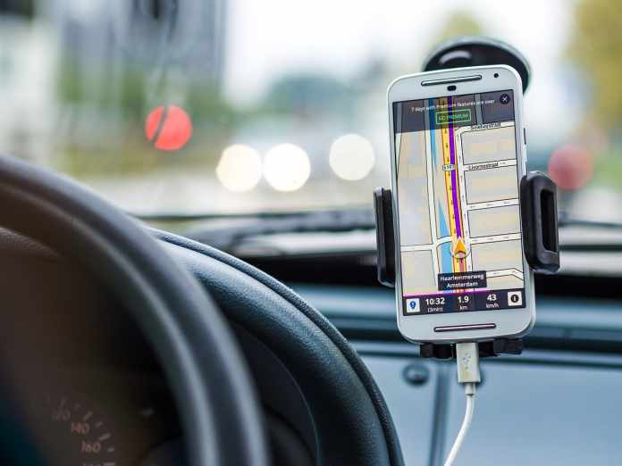 Misconception About GPS Tracking System