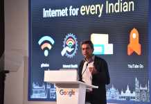 Rajan Anandan, VP, India & South East Asia, Google