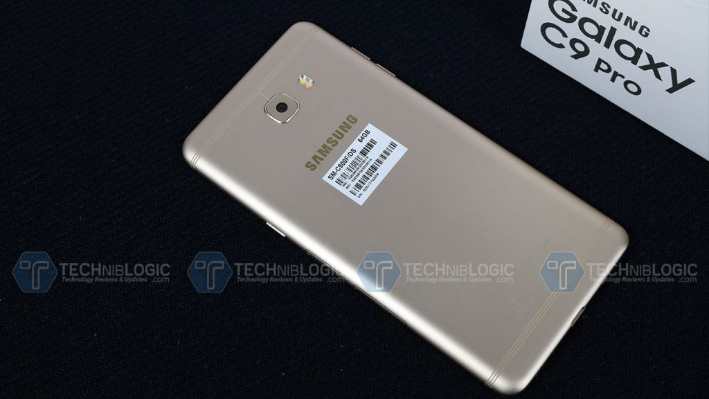 Samsung-Galaxy-C9-Pro-techniblogic-Back-body