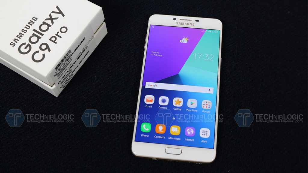 Samsung-Galaxy-C9-Pro-techniblogic