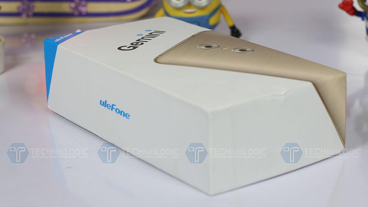 Ulefone-Gemini-box