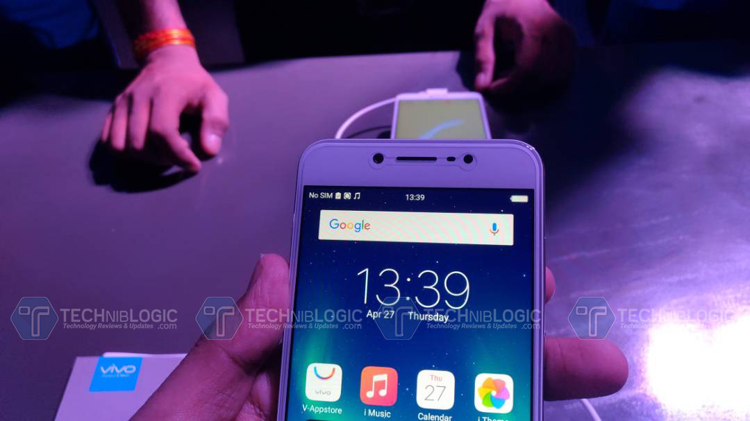 Vivo V5s : Another Selfie Expert Launched 2