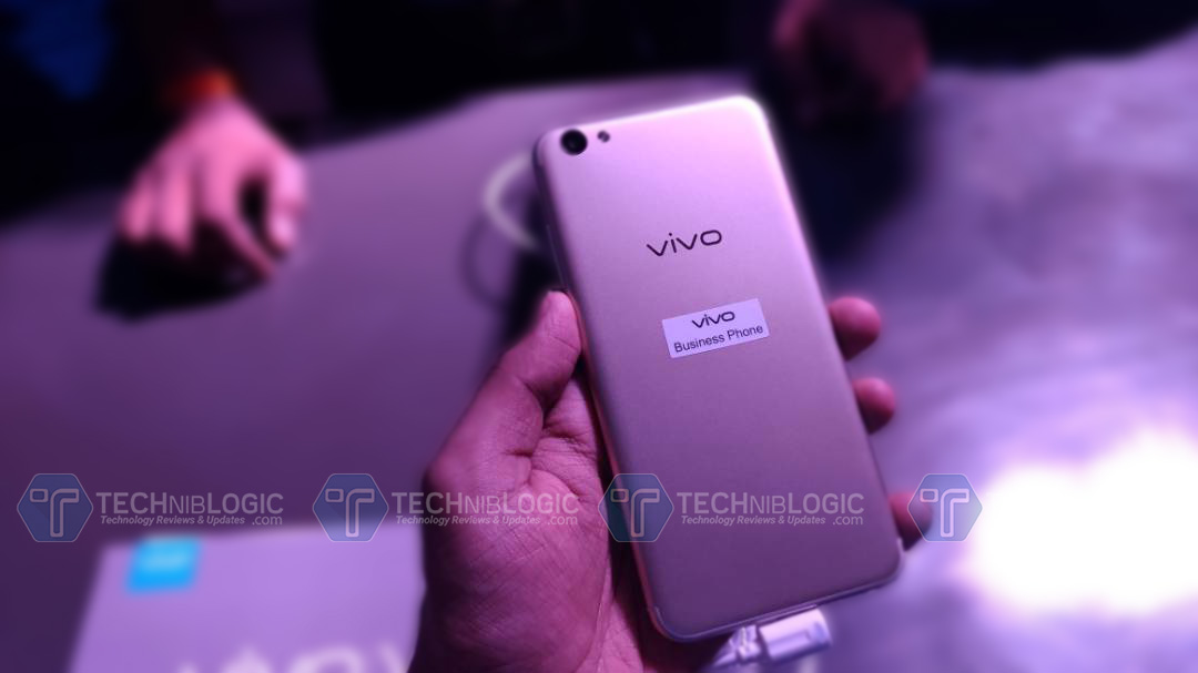 Vivo V5s : Another Selfie Expert Launched 3