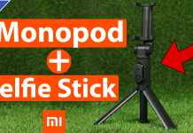 Xiaomi-2in1-Best-Monopod-for-Video-techniblogic