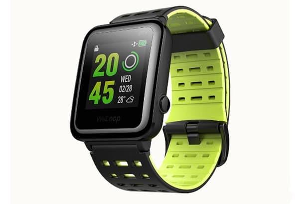 Xiaomi New Smartwatch is Here : Looks Alike Apple Watch 1