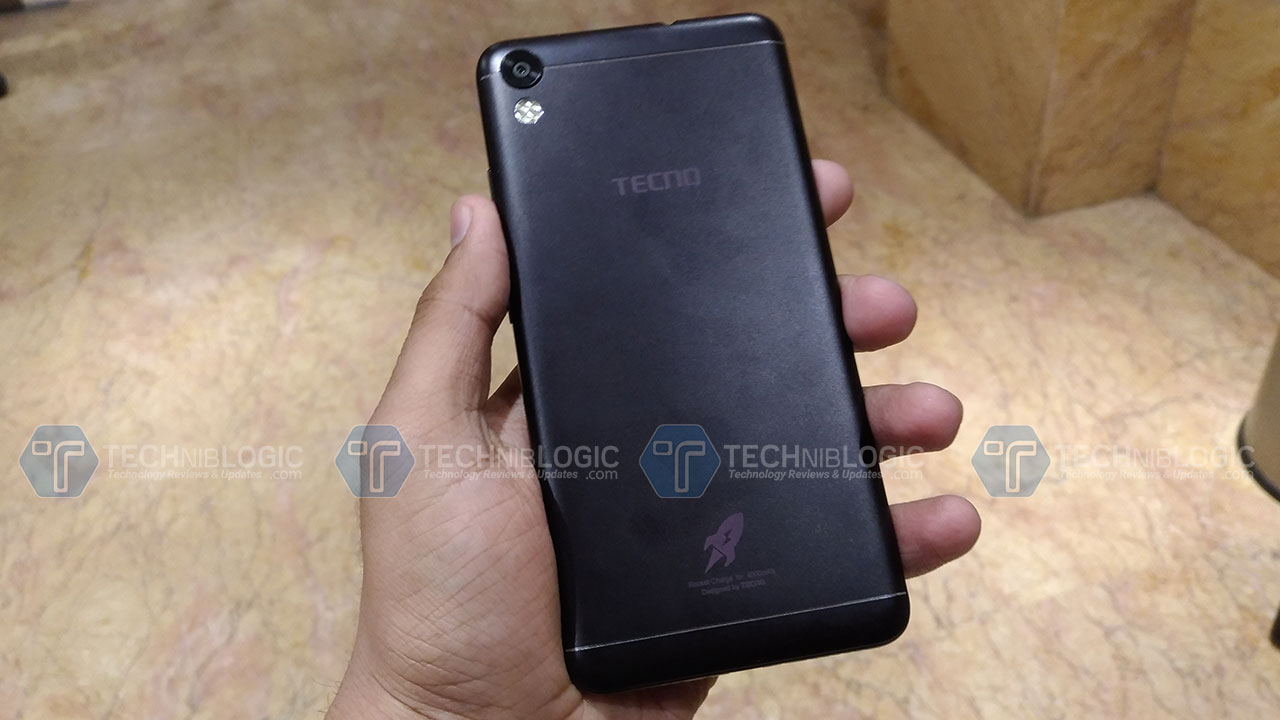 tecno mobile india Smartphones techniblogic