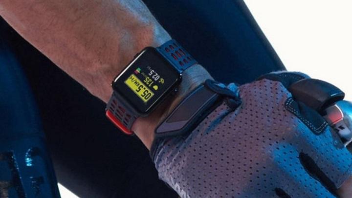 Xiaomi New Smartwatch Is Here Looks Alike Apple Watch