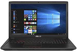 Asus FX553 FX553VD-DM483 15.6-inch Laptop