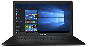 Asus R510JX-DM230T 15.6-inch Laptop