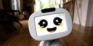 Upgrade your Home Assistant with this talking 🤖Buddy Robot
