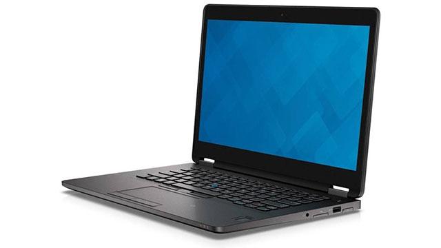 Dell 7000 Core i5 6th Gen