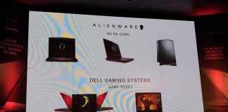 Dell Launches New Alienware and Inspiron Gaming Laptops in India