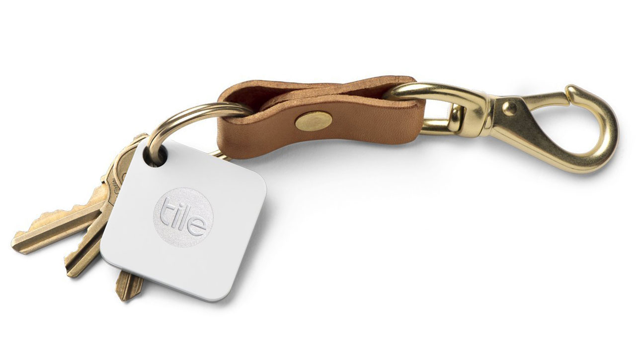 Find 🔎 your lost items with Tile Mate Bluetooth Tracker