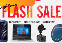 GearBest.com FLASH SALE for Limited TIME
