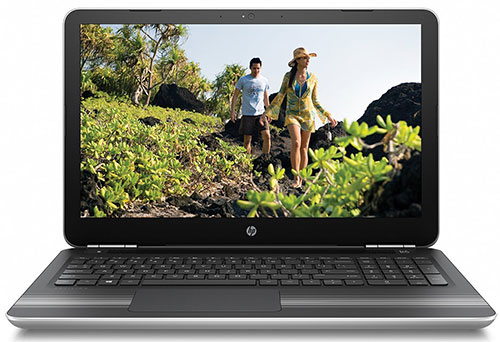 HP AU627TX 15.6-inch Laptop