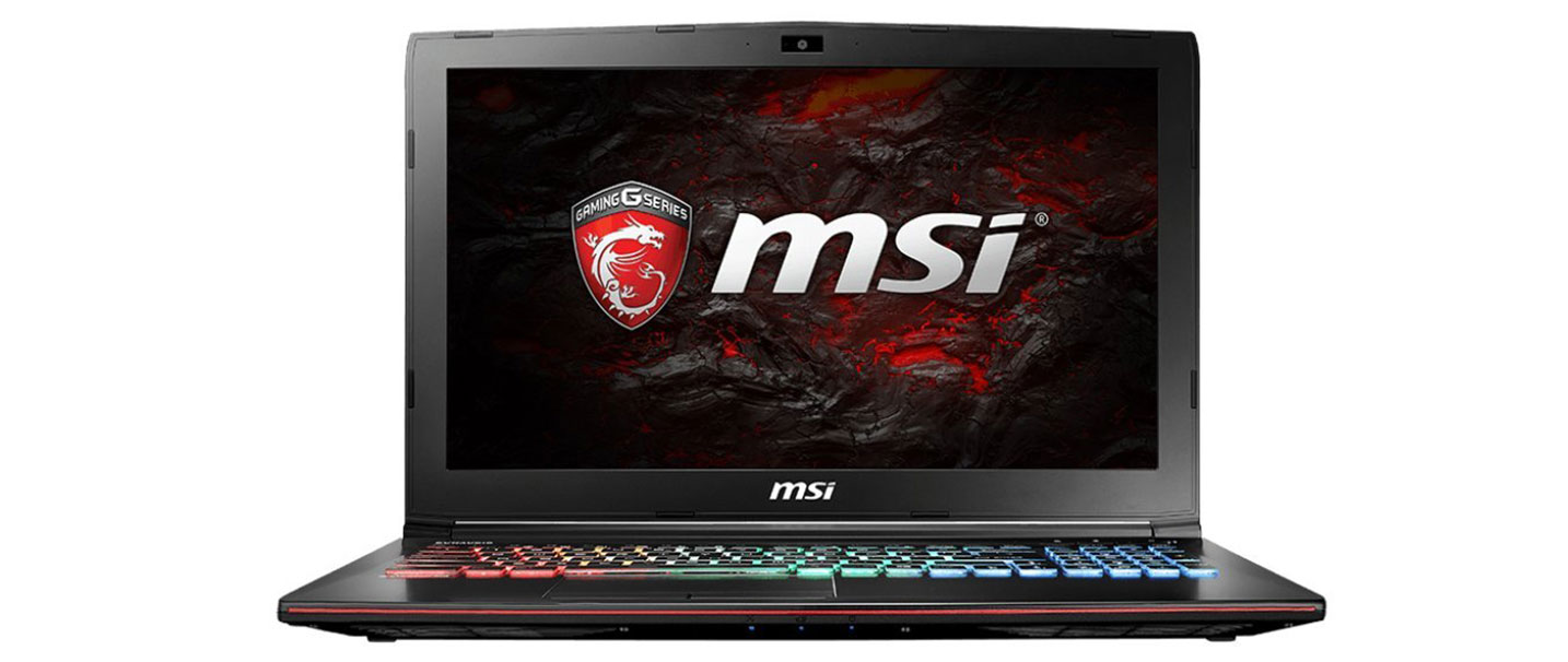 MSI Apache Pro GE72MVR 7RG 17.3-inch Laptop