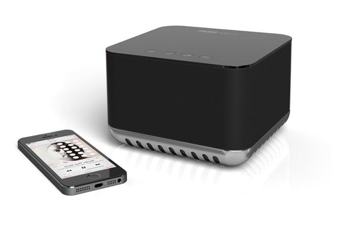 Mass Fidelity Core Bluetooth Speaker