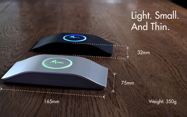 Sleep using Muzo Vibration Monitoring System