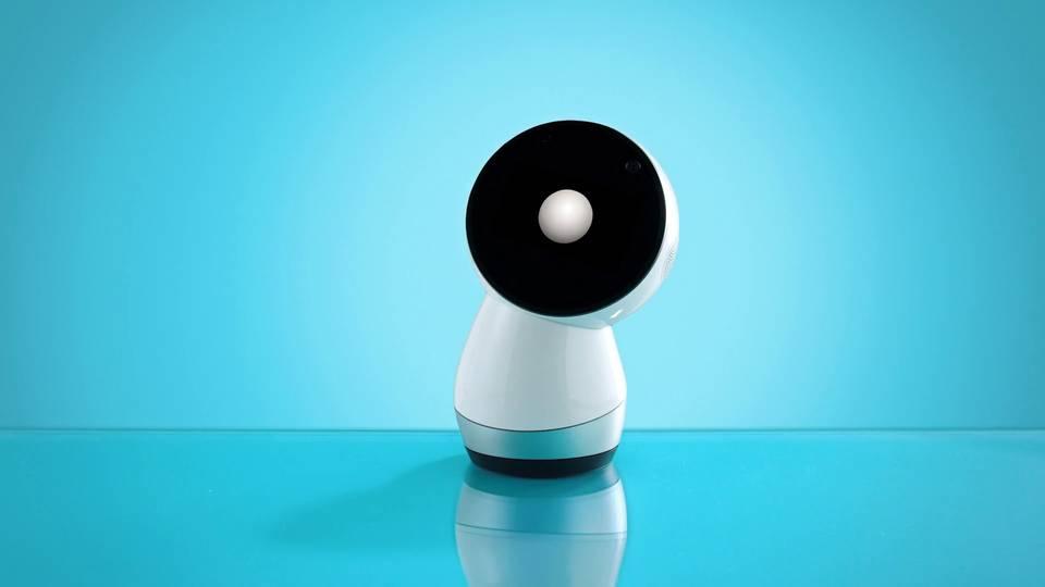 Smarter your Life with Jibo Robot