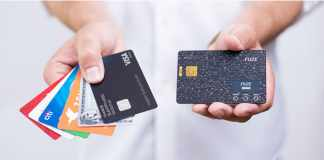 Store your Wallet in One Card