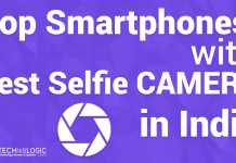 Top Best Selfie Phone in India