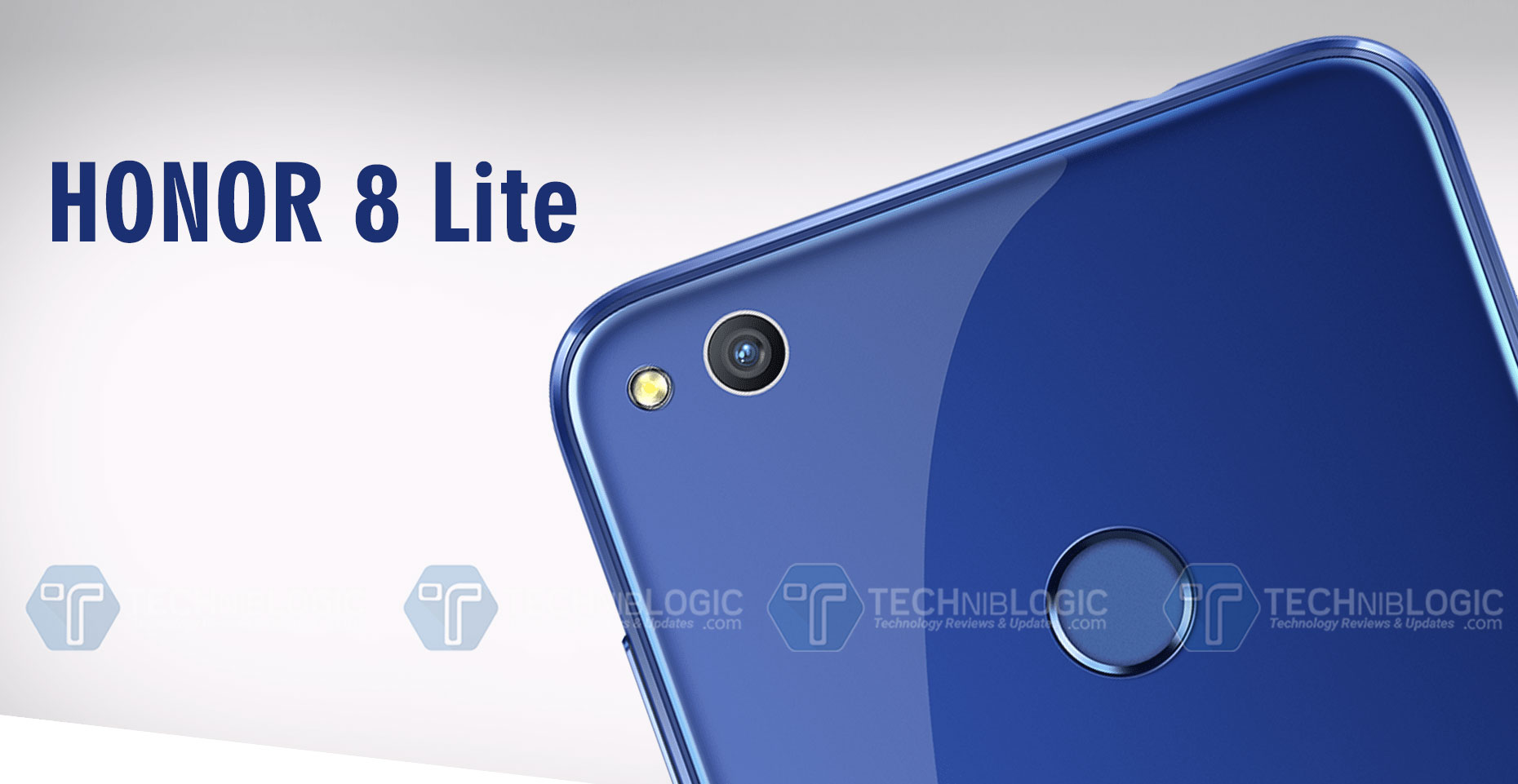Home  News & Updates  Honor 8 Lite Launched At 17,999 INR By Nishith Gupta
