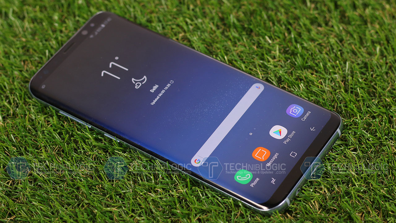 samsung galaxy s8 review best flagship phone 2017