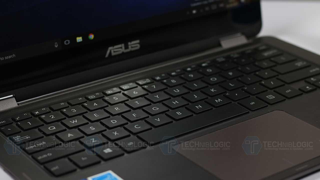 Asus-ZenBook-Flip-UX360CA-keyboard