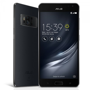 Asus ZenFone AR with 8GB RAM to Launch in India Soon