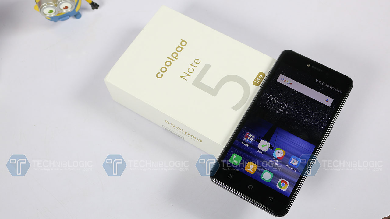 Coolpad-Note-5-Lite-Techniblogic