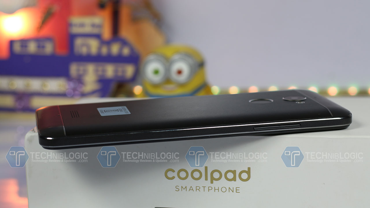 Coolpad-Note-5-Lite-Volume-Buttons-Techniblogic